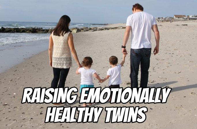 Raising Emotionally Healthy Twins with Dara Lovitz