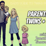 Parenting Twins Plus One with Jonathan Snowden – Podcast 175