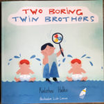Two Boring Twin Brothers Book Review (+ Giveaway)