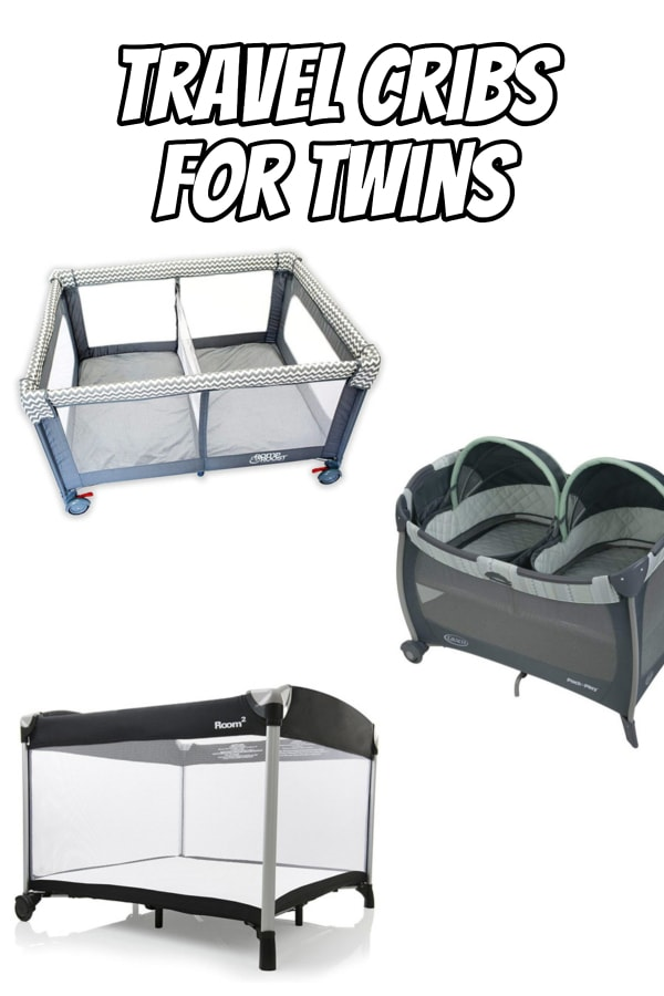 Getting a travel crib for twins will make your family vacation and travels go a lot more smoothly. Here are several different models to consider and the pros and cons of each.