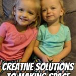 Creative Solutions to Making Space for Twins with Andrew Curfman – Podcast 181