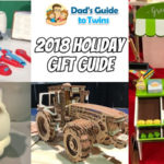 2018 Holiday Gift Guide for Twins and Siblings