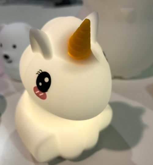 Lumipets Night Light