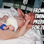 From NICU Twins to Preparing for Tweens with Tom Williams – Podcast 182
