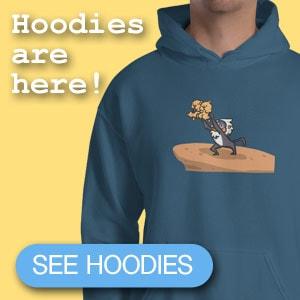 Hoodie!