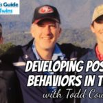 Developing Positive Behaviors in Twins with Todd Courtney – Podcast 187