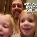 Transitioning from Work to Stay at Home Twin Dad with Eric Olson – Podcast 189