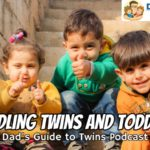 Twins + Toddlers, Getting Them to Listen, and more – Podcast 190