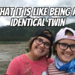 What It Is Like Being An Identical Twin – Podcast 200