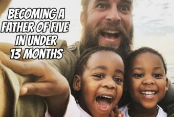 Becoming a Father of Five in Under 13 Months with Philipp Hartmann – Podcast 209