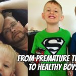 Having Twins in Sweden with Daniel Persson – Podcast 213