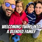Welcoming Twins Into a Blended Family with Joe Khoury – Podcast 225