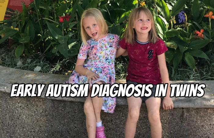 Early Autism Diagnosis in Twins